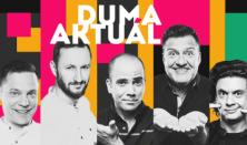 Duma Aktuál - Ceglédi Zoltán, Hadházi László, Kovács András Péter, Litkai Gergely, Lovász László
