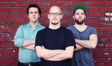 Oláh Krisztián Trió feat. Chris Devil Trio