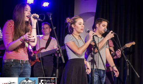 Rocktöri live session: Maróthy Zoltán