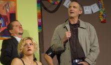Neil Simon: Pletykák - krimi komédia