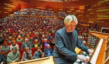 Varnus Xaver - Filmzenék 3 orgonára - zenés színapdi előadás
