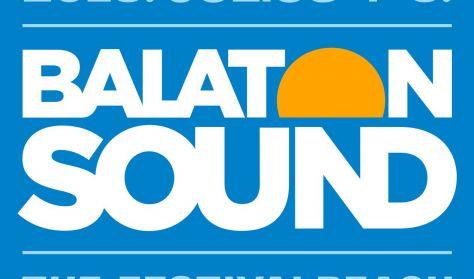 Balaton Sound VIP 5 napos bérlet