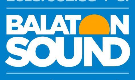 Balaton Sound VIP 4 napos bérlet