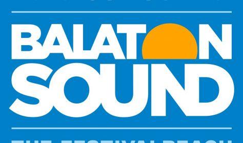 Balaton Sound VIP 3 napos bérlet (Július 4-5-6.)