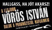 Vörös István-koncert