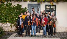 A Liszt Ferenc Kamarazenekar 55 éves jubileumi koncertje