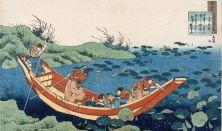 British Museum: Hokuszai – A nagy hullámon túl - VÁRkert Mozi