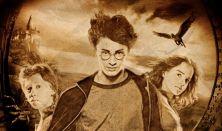 Harry Potter nyomában 2.-Azkaban foglyai-szabadulós játék 2-6 fő