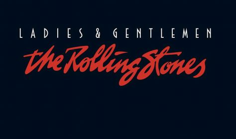 Rolling Stones - Ladies and gentlemen 1972