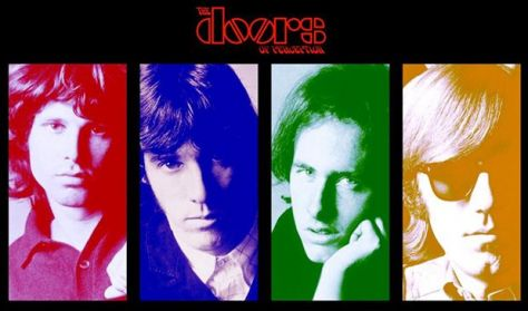 Doors Live at the Bowl 1968