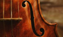 Weiner–Szász Kamaraszimfonikusok, Bach, Haydn, Liszt, Elgar, Britten