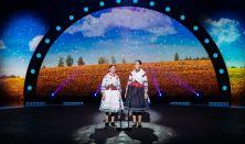 Fölszállott a páva-est - Magyar Kultúra Napja