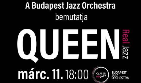 Queen koncert Polyák Lilla, Kocsis Tibor, Csordás Levente