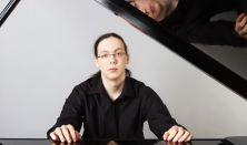 Kocsis Krisztián zongoraestje