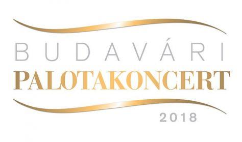 Budavári Palotakoncertek 2018