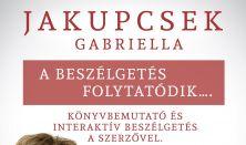 Jakupcsek Gabriella
