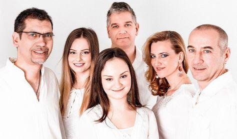 Holdviola és Talamba közös koncert - zenés színpadi előadás