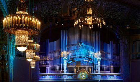 Liszttől Bartókig • 4.1 - A tonalitás felbomlása / BTF 2018
