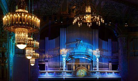Liszttől Bartókig • 4.4 - Bartók Párizsban / BTF 2018