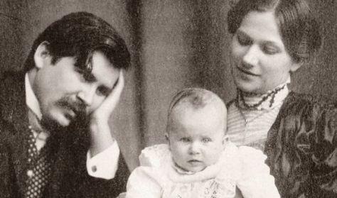 Így szerettek ők – Móricz Zsigmond / felolvasószínház Nyáry Krisztián könyve nyomán