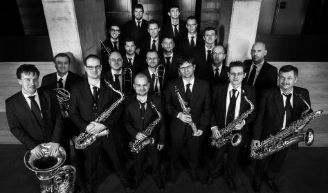 Átlátszó Hang Újzenei Fesztivál 2018 | Modern Art Orchestra: Átlátszó Hang koncert