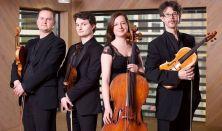 BQW - Szervánszky Quartet