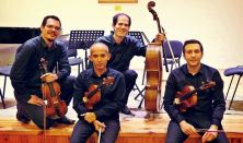 BQW - ArtBudapest Quartet