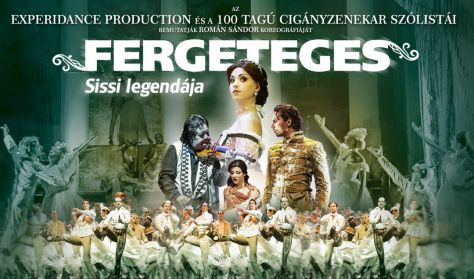 FERGETEGES - ExperiDance