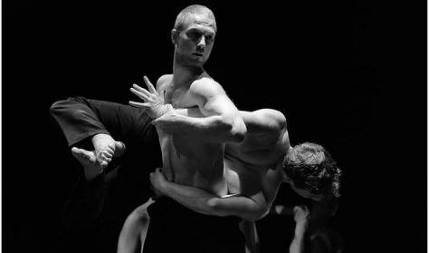 Carmina Burana - a Kaposvári Egyetem III. éves színművész hallgatói