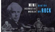 Magyar Kultúra Napja - BARTÓK ON ROCK - MINI ACOUSTIC WORLD