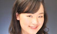 Mari Izumi zongorakoncertje / BTF 2018