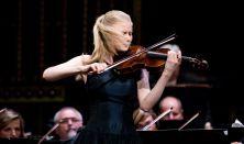 Cosima Soulez Lariviere hegedűkoncertje / BTF 2018