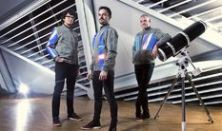 InFusion Trio: Stardust / BTF 2018