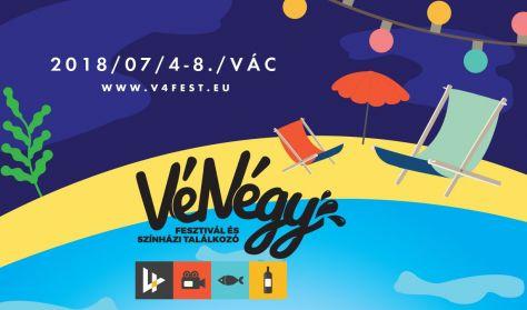 VéNégy Fesztivál VIP 2018.07.08.