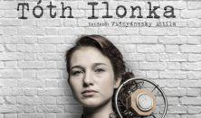 Tóth Ilonka - a budapesti Nemzeti Színház vendégjátéka