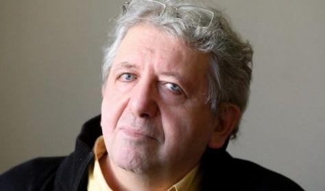 Kornis Mihály-est / LITERÁRIUM – Kortárs írók a Müpában