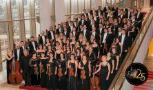 A Budafoki Dohnányi Zenekar születésnapi hangversenye