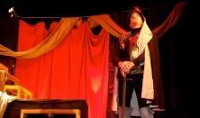 LA MANCHA LOVAGJA musical két részben