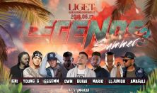 Legends III. Summer