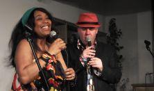 Jazz Péntek - Elsa Valle és Winand Gábor