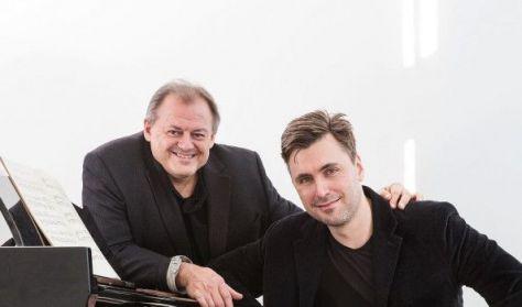 Binder Károly–Káel Norbert: Liszt-reflexiók / JAZZMŰHELY