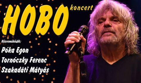 HOBO koncert