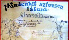 MANUELA ÉS BARÁTI KÖRE - Sumonyi Papp Zoltán műsora