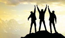 A siker titka a kudarc? Céljaink kitűzéének és megvalósításának titkai