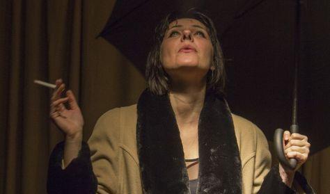 Georg Kreisler: LOLA BLAU - musical egy színésznőre és egy zongoristára