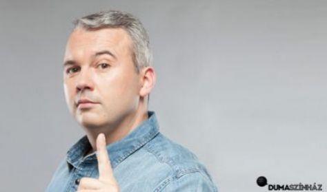 All Stars - Beliczai Balázs, Dombóvári István, Hadházi László, Mogács Dániel