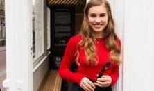 Lucie Horsch és az Anima Musicae Kamarazenekar / BTF 2018