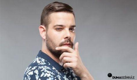 Kiss Ádám, Szomszédnéni Produkciós Iroda, műsorvezető: Szobácsi Gergő