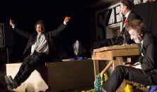 Slawomir Mrozek: Mulatság / Ördögkatlan produkció vendégelőadása
