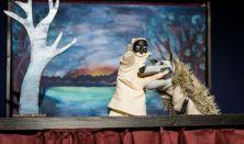 Pulcinella és a varázskút- IX.BÁBU Fesztivál